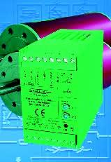 Regler für Gleichstrommotoren: Der Leistungsbereich
