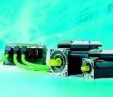 Servomodule: Servoantrieb für Verpackungsmaschinen