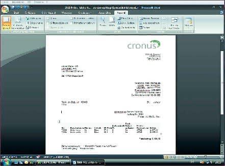 Betriebswirtschaftliche Software: Gut Integriert