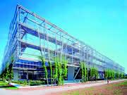 Zerspanen: Leichtbau mit Stahlnetz