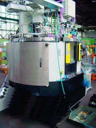 Zerspanen: Stark im Sondermaschinenbau