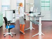 Ergonomischer Arbeitsplatz: Ergonomische Arbeitsplätze