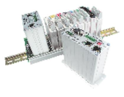 PAC-Controller: Steuerungssysteme für die Automatisierung