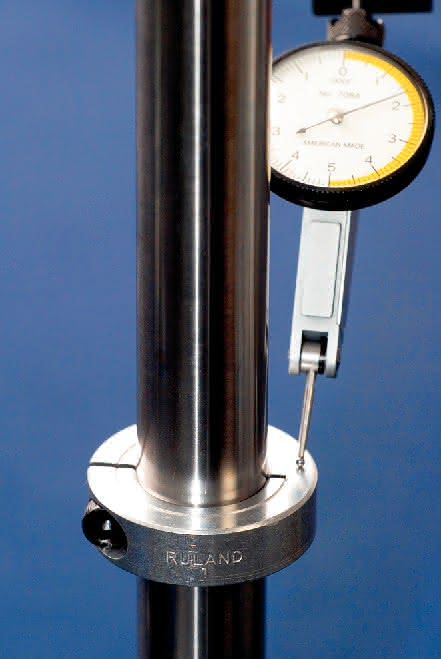 Klemm- und Stellringe: In der Antriebstechnik  weit verbreitet