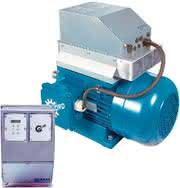 Komponenten für dezentrale Antriebslösungen: Dezentrale Antriebstechnik