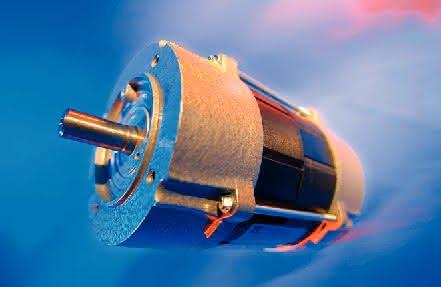 Gehäuselose Motoren: Platz sparend integrierbar