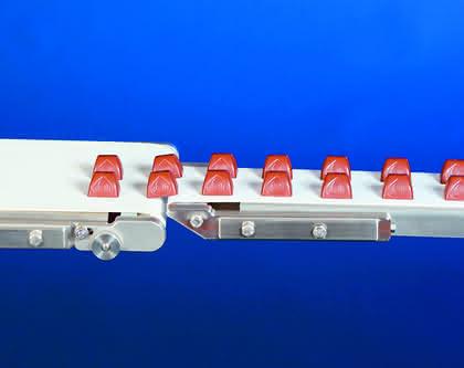 Fördertechnik: Kleines Stückgut lagerichtig transportieren