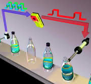 Smart-Sensor: Alternative zum photoelektrischen Sensor