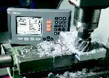 Antriebstechnik: Für Fräs-, Bohr und Drehmaschinen