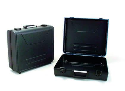 Kunststoffkoffer: Stilvoll präsentieren