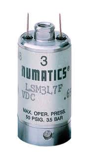 Miniaturventile: Klein, schnell und robust
