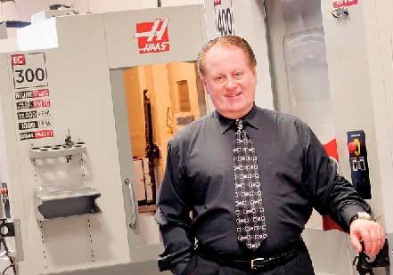 CNC-Fräsmaschinen: Haas Automation will selbstgesteckte Ziele übertreffen