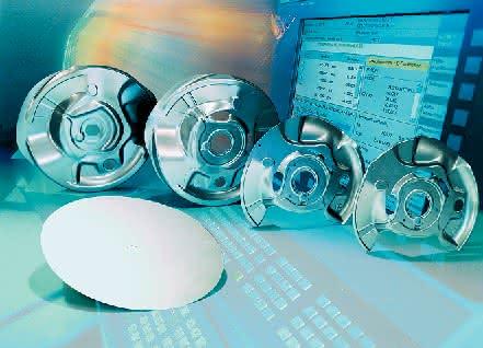 Motion-Control: Motion-Control-Lösungen für die Umformtechnik