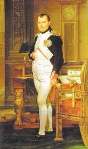 Fachbeitrag: Napoleon  starb nicht an  Arsen prominence TOX.I.S. – Automatisierte Gift-  und Drogenanalytik