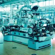 Automatisierungs- und Fördertechnik, Betriebswirtschaftliche Software, Dienstleistungen, Konstruktionssoftware: Clever        organisiert