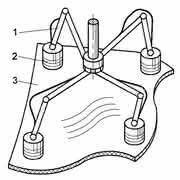 Handhabungstechnik: Mit Igelwalze und Eiskristall
