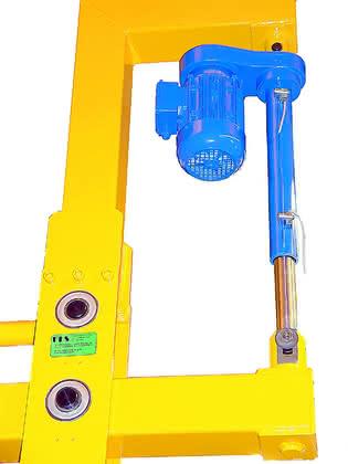 Handhabungstechnik: Elektrozylinder für Manipulatoren
