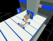 Robotertechnik: 3D-Animation erschwinglich