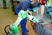 Robotertechnik: Maschinenknecht