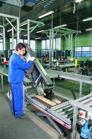 Montagetechnik (2,5 S.): Kühler Kopf für die Schaltung