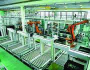 Robotertechnik: Sicher in der Spur