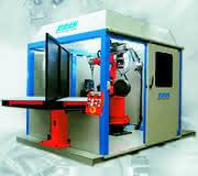 Robotertechnik: Schweißen in der Zelle