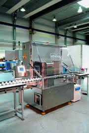 Montagesysteme: Sauberer Baukasten