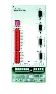 Antriebstechnik: DC-Servocontroller