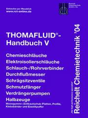 Handhabungstechnik: Thomafluid-Handbuch V