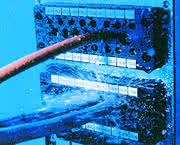 Montagetechnik: Kabel schneller durchführen