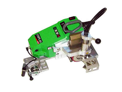 MRK + Cobots: Mit Laser genauer