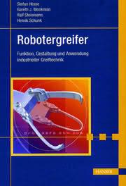 Handhabungstechnik  (oder Robotertechnik): Robotergreifer begreifen