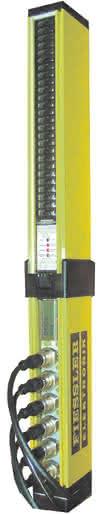 Montagetechnik: Sicherheitskleinsteuerung für Sicherheitslichtschranken