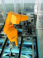 Automotive Assembly: Anspruchsvoll automatisiert