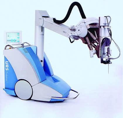 Robotertechnik: Funktion in Form