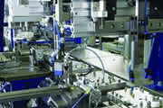Montagetechnik: Wenn Schnecken schneller sind