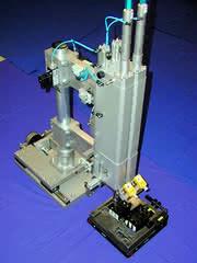 Montagetechnik: Mit einer Schrauber-Baugröße