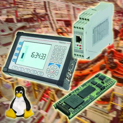 Linux in der Automatisierung: Offen, modular, skalierbar