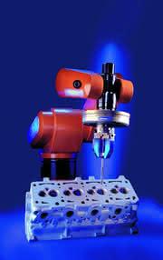 Industrieroboter: Starke Gefühle