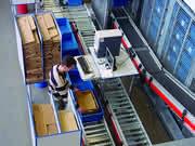 Lager und Logistik: Empfängerspezifisch kommissionieren