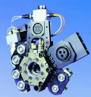 Robotik: Andockmanöver