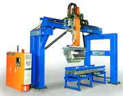 Handhabungstechnik: Automatisieren, Handhaben, Palettieren