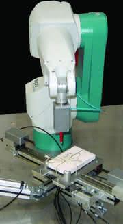 Robotertechnik: Mit Liebe gebunden
