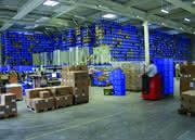 Lager und Logistik: Automatisch mehr Tempo