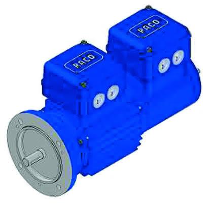 Antriebe: Individuelle Motoren aus dem Baukasten