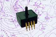Sensorik: Barometrische Luftdrucksensoren