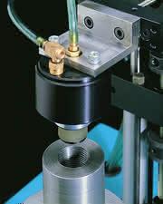Montagetechnik: Adapter fürs Greifen