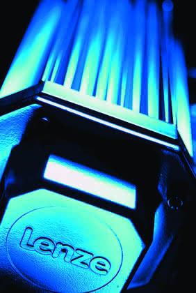 Antriebe und Steuerungen: Energiebündel