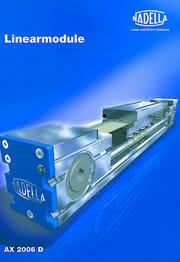 Lineartechnik: Auf 104 Seiten DIN A4