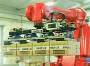 Handhabungstechnik: Bei Greifsystemen für Roboter